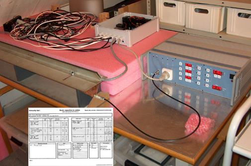 EMC test 4